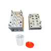 120ml Medical Container Mould