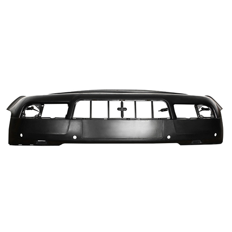 Plastic Injection Car Bumper
